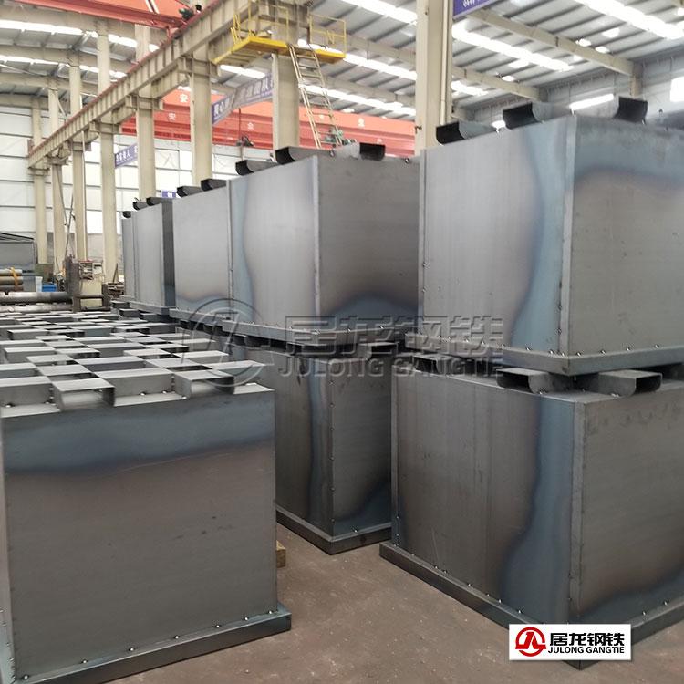 周转箱出口加工 700高强板材质